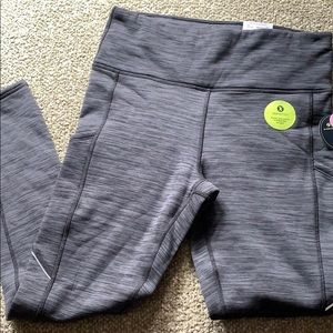 Xersion Fleece lined leggings
